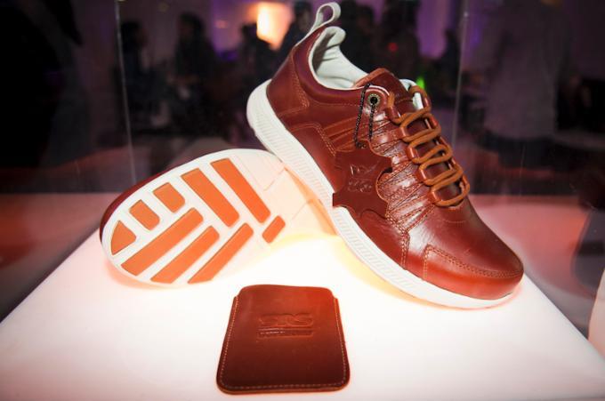 Sneakersnstuff x Supra Owen 'Curry' Los Angeles Release Recap