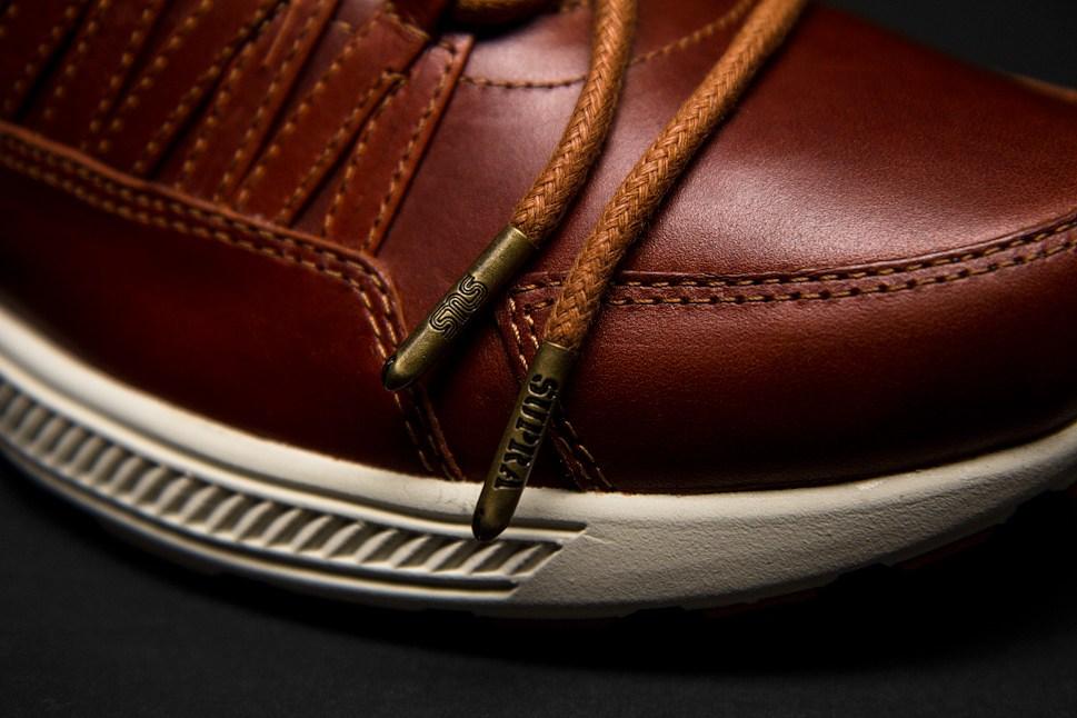 Sneakersnstuff x Supra Owen 'Curry'