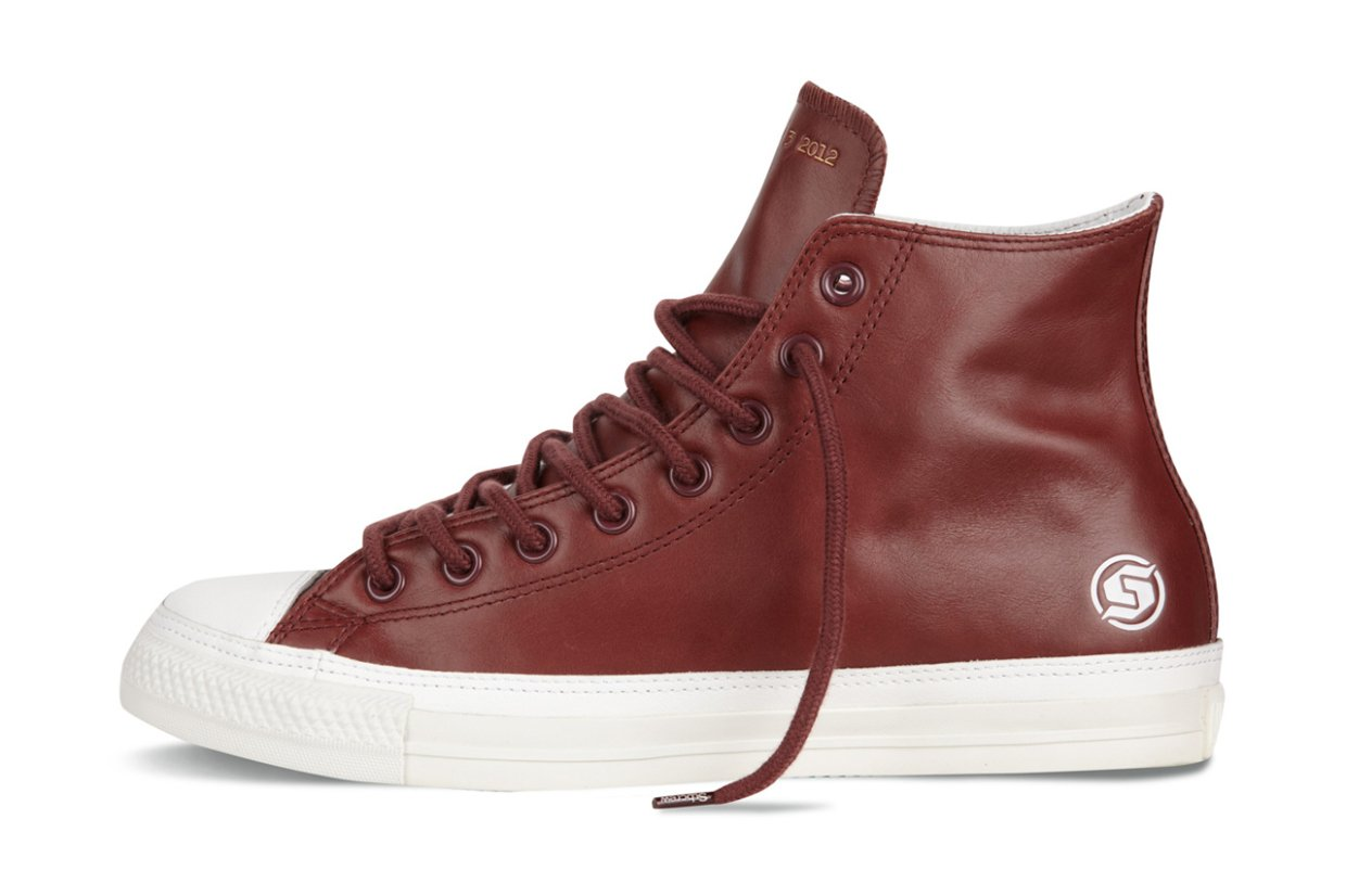 Subcrew x Converse Chuck Taylor All Star