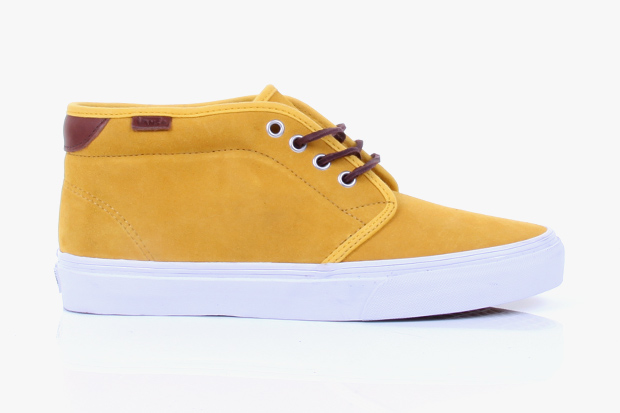 Vans Color Pop Pack - Holiday 2012