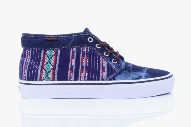 Vans Print Pack - Holiday 2012
