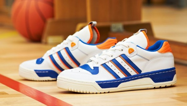 Release Reminder: adidas Consortium Rivalry Lo 'New York'