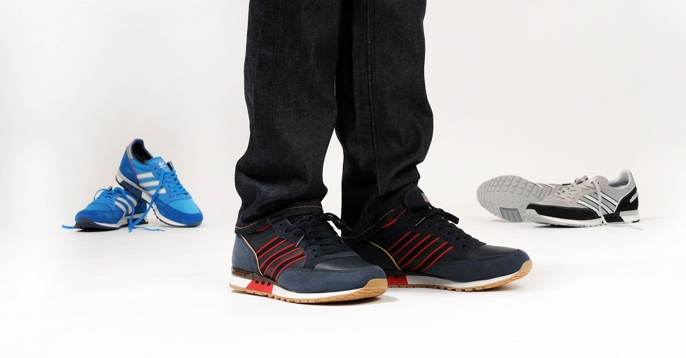 adidas Originals Phantom size? Exclusive