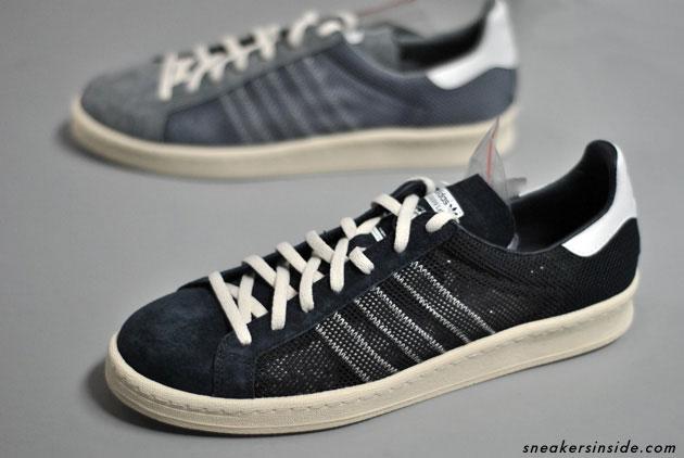 adidas Originals by Kazuki Kuraishi - Spring 2013