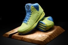 "adidas Rose 3.0 ""90s Throwback' Edition"
