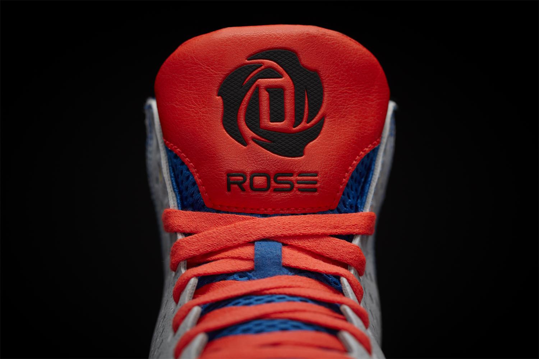 adidas Rose 3.0 'Michigan Avenue'