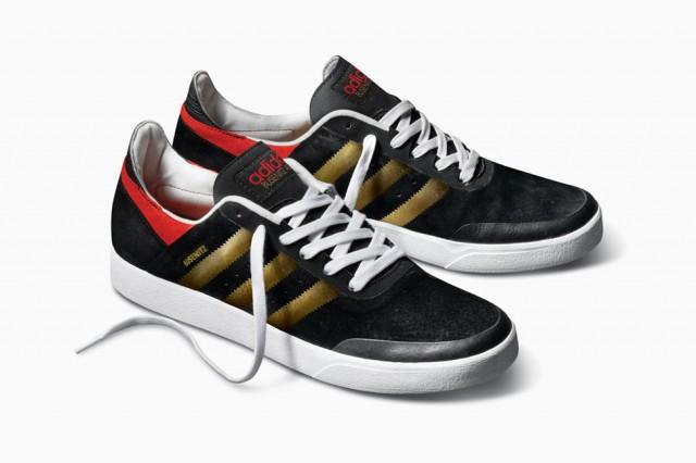 adidas Skateboarding Busenitz ADV - Spring 2013