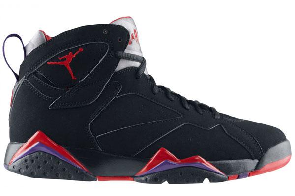 Air Jordan 7 'Raptors' Re-Release