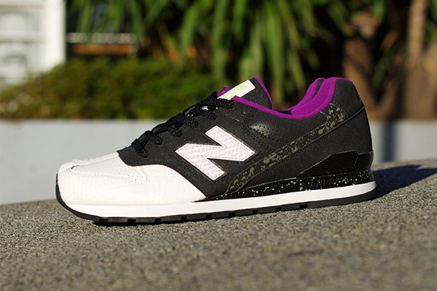 atmos x New Balance 996 'FACE OFF 3'