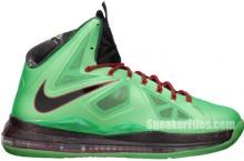 'Cutting Jade' Nike LeBron 10 (X) – Last Look
