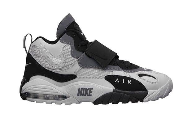 Nike Air Max Speed Turf \u0027Raiders\u0027