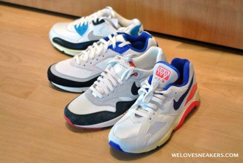 Nike Air Max Vintage Pack 2013 Preview | SneakerFiles