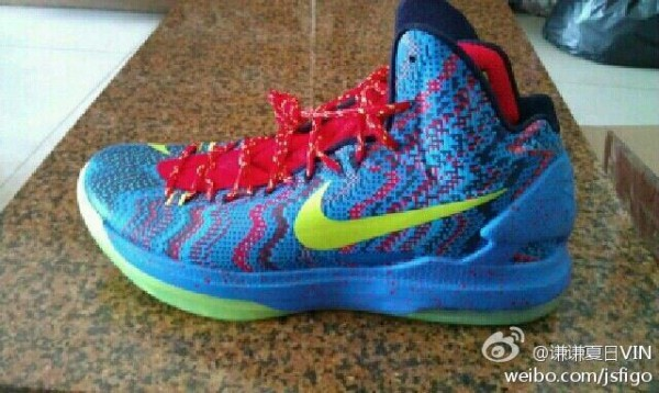 low cost 3c601 29ada nike-kd-v-5-christmas-release-date-info