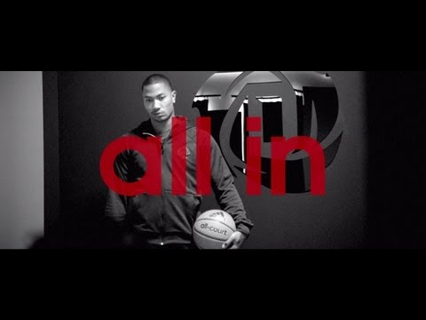 adidas basketball the return of d rose episode 6 all