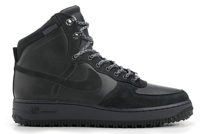 Nike Air Force 1 Deconstruct MB QS 'Black' - Release Date + Info