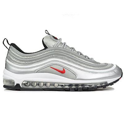 Nike Air Max 97 'Silver Bullet' - Release Date + Info