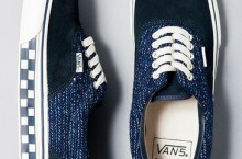 Adam et Rope x Vans Era 'Beachcloth'