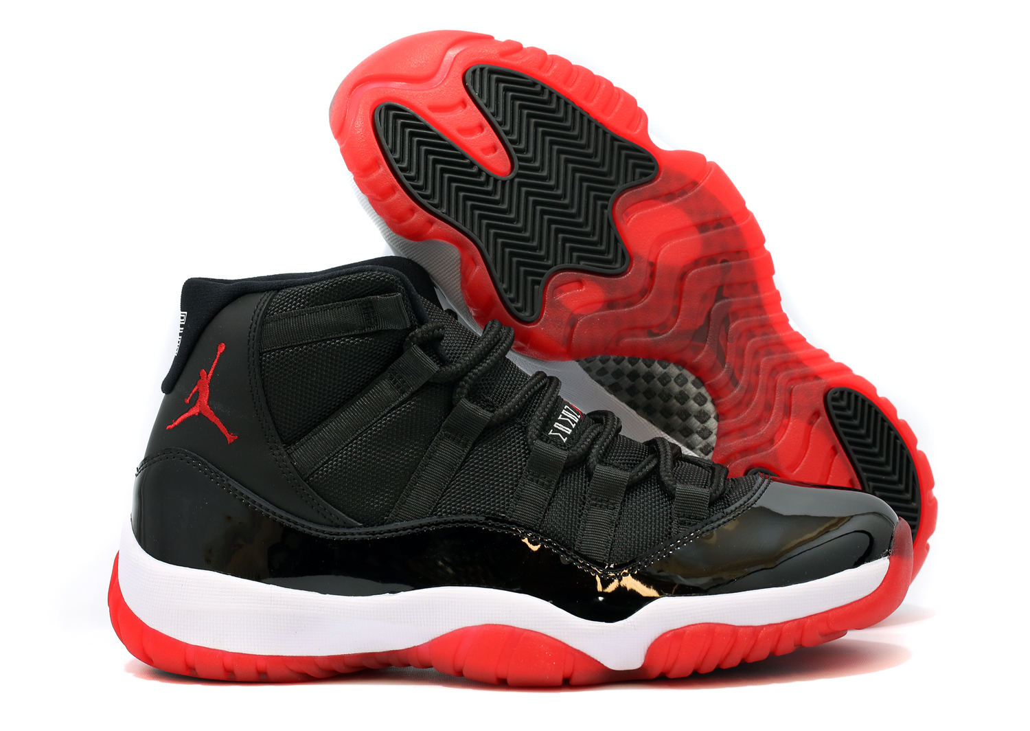 Air Jordan XI (11) 'Playoffs' @ AWOL