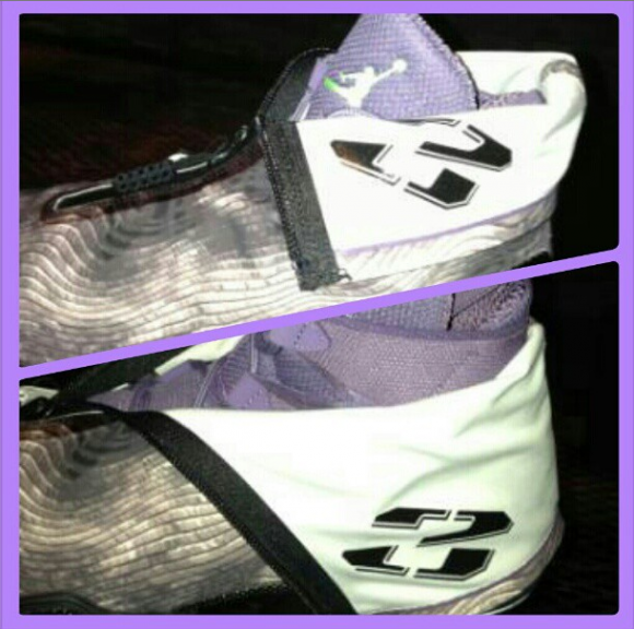 Air Jordan XX8 (28) 'Joker'