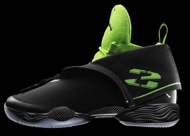 Air Jordan XX8 - Officially Unveiled