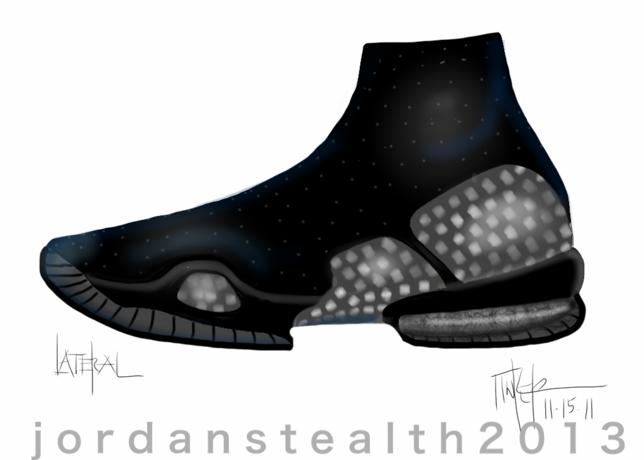 Air Jordan XX8 - Officially Unveiled