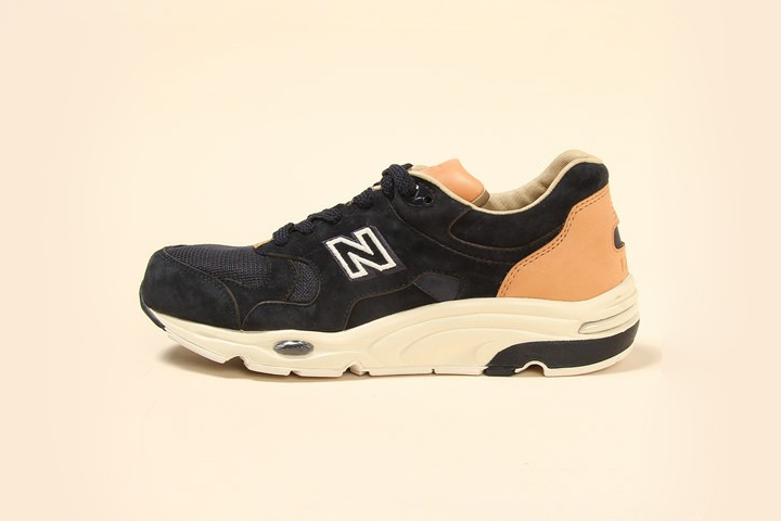 BEAUTY & YOUTH x New Balance 1700 - February 2013