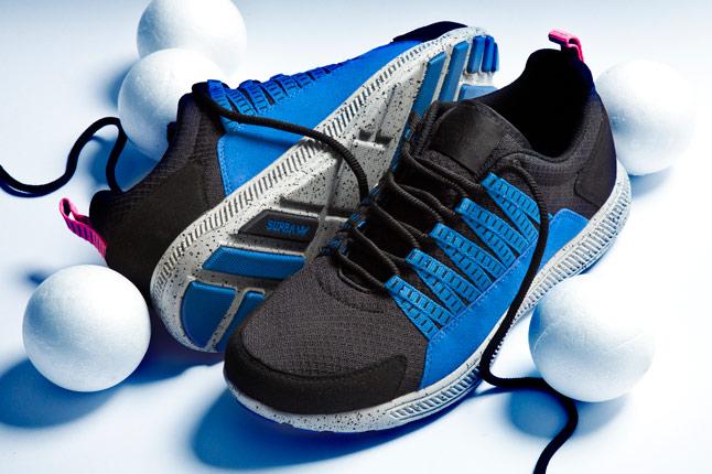Release Reminder: Sneaker Freaker x Supra Owen 'Blue Balls'