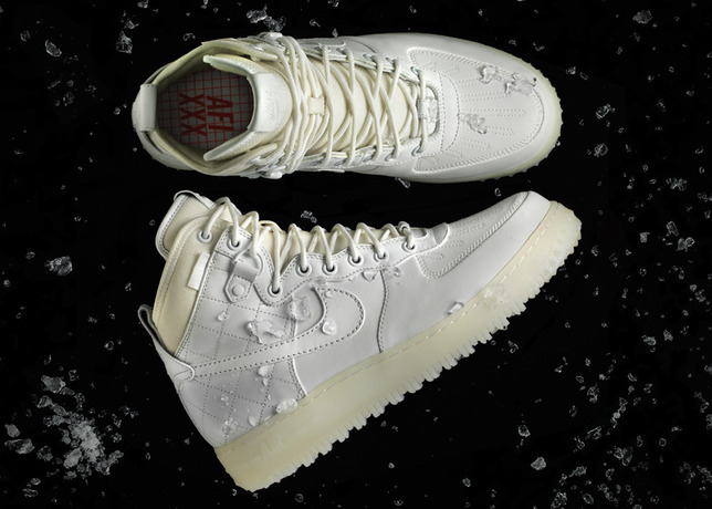 Nike Air Force 1: Family of Force - Nike Air Force 1 Boot