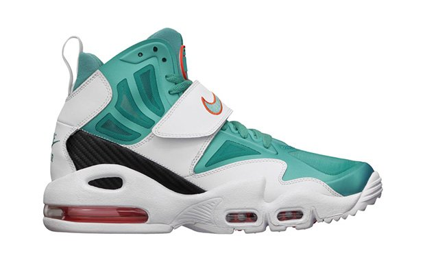 Release Reminder: Nike Air Max Express 'Miami Dolphins'