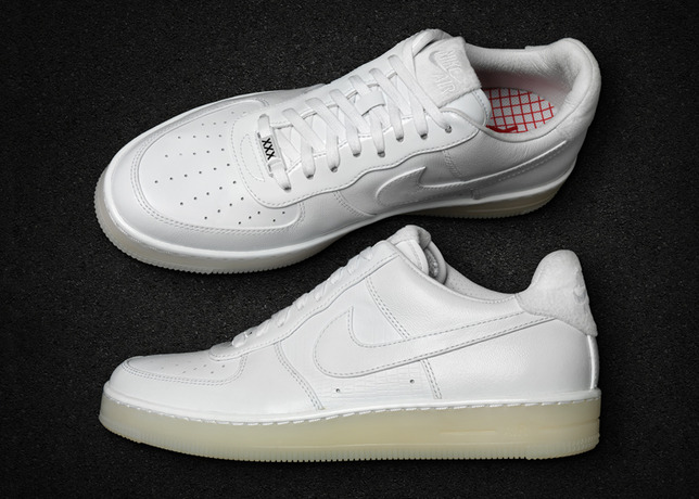 Nike Air Force 1: Family of Force - Nike Air Force 1 Downtown