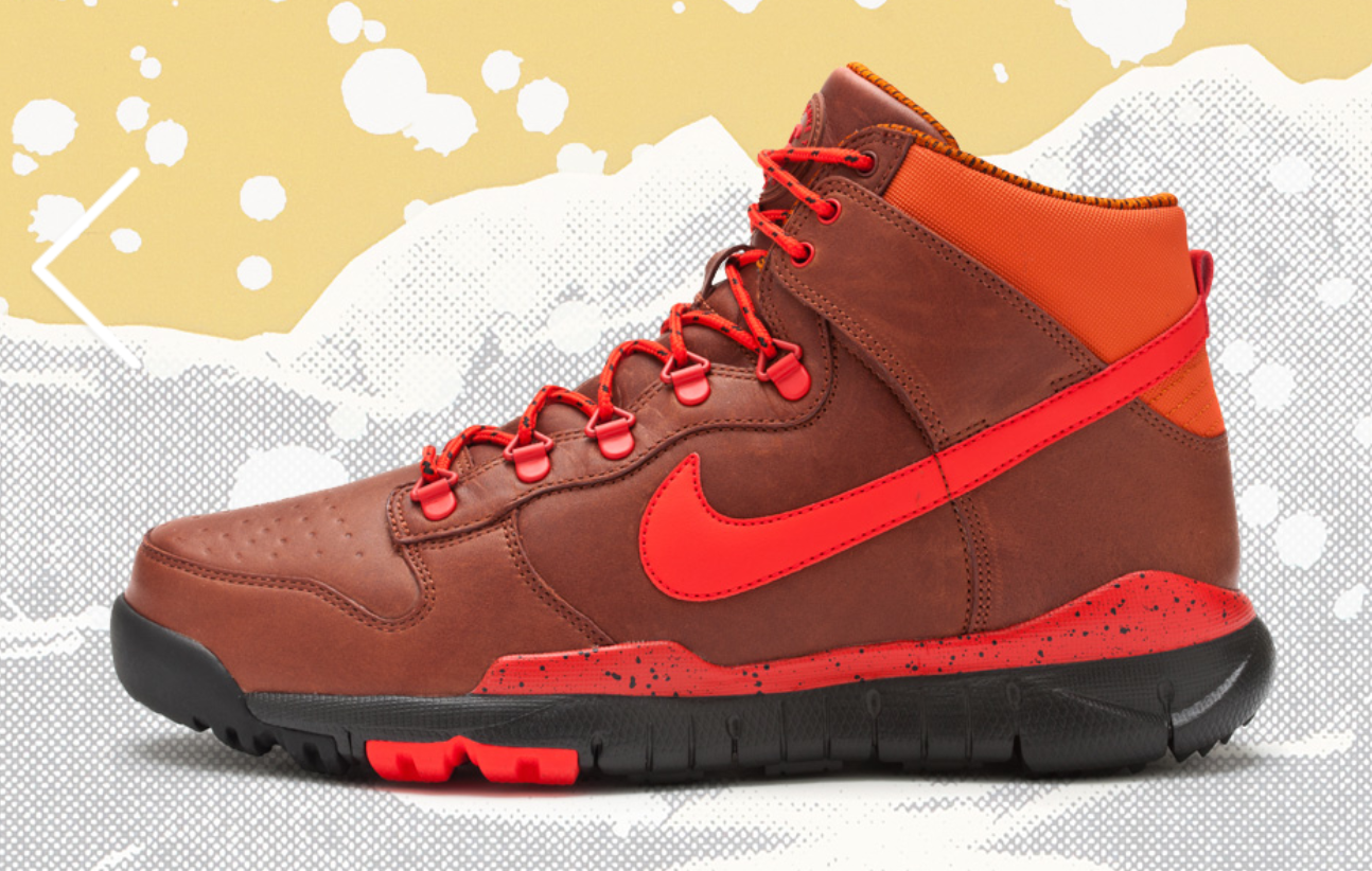 Release Reminder: Stussy x Nike Dunk High OMS 'S&S'