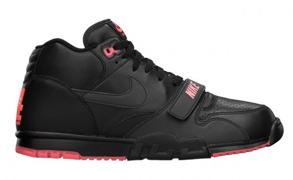 Release Reminder: Nike Air Trainer 1 Mid Premium NRG 'Revis Island'