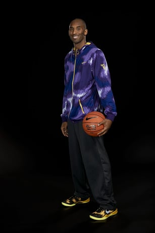 Kobe VIII (8) Apparel Collection Engineered For Customization