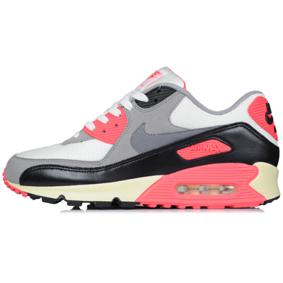 Nike Air Max 90 OG 'Infrared' - Release Date + Info