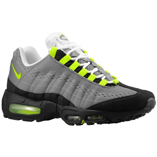 Nike Air Max 95 EM 'Neon' - Now Available