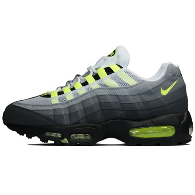 Nike Air Max 95 OG 'Neon' - Release Date + Info