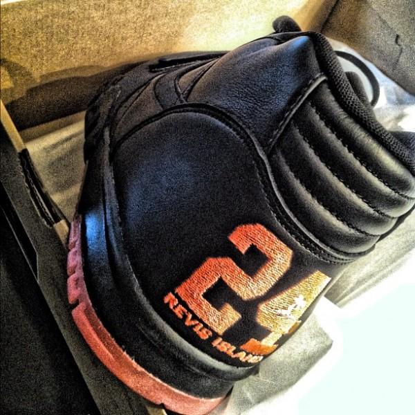 Nike Air Trainer 1 Mid Premium NRG  Revis Island  - Release Date + Info 4f2c315492e9