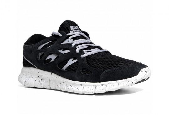 Nike Free Run+ 2 NSW 'Oreo'