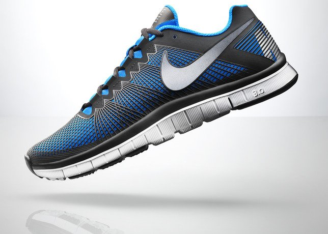 Nike Free Trainer 3.0 - Officially Unveiled
