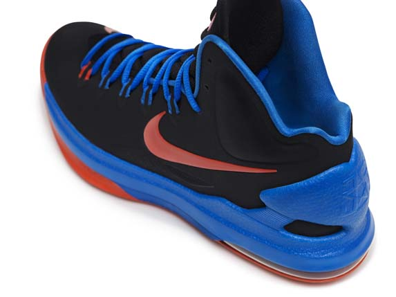 Nike KD V (5) 'Away' - Official Images