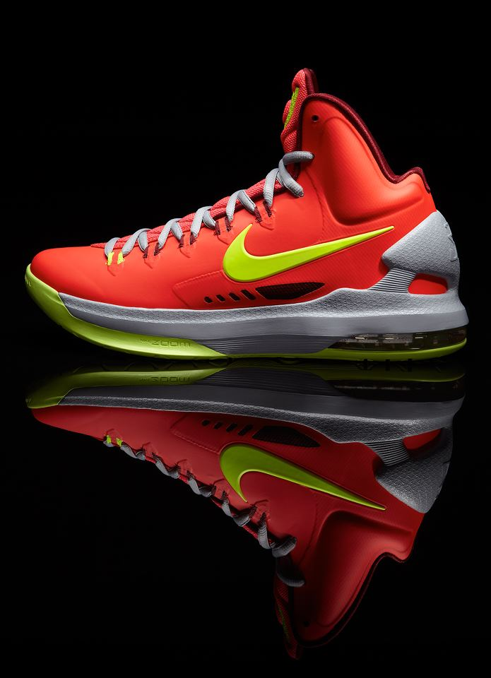 Nike KD V (5) 'DMV' - Official Images