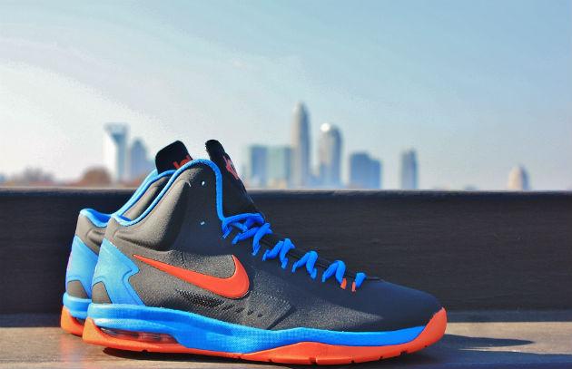Nike KD V (5) 'Away' at Social Status