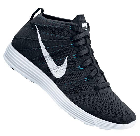 Nike Lunar Flyknit Chukka 'Neo Turquoise'