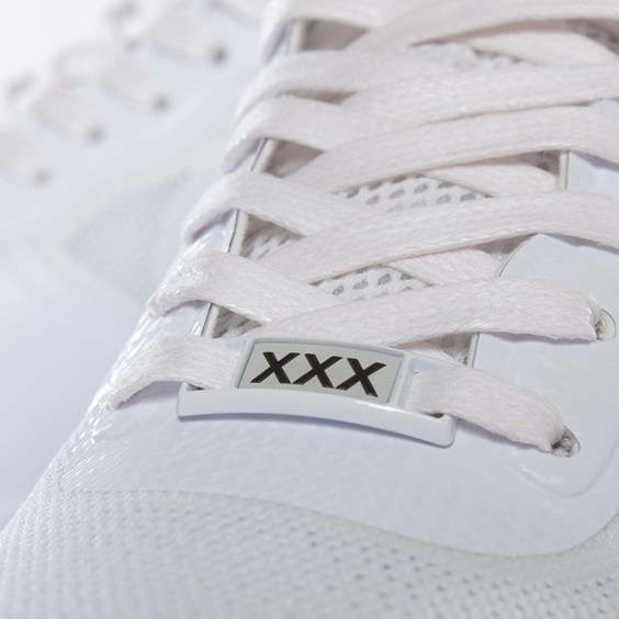Nike Lunar Force 1 Fuse NRG 'White' at SNS