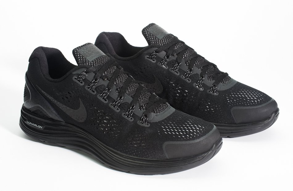 Nike LunarGlide+ 4 Shield NRG - Official Images