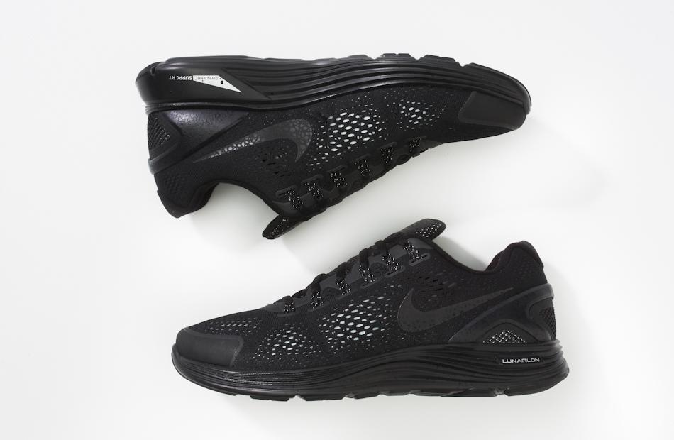 Nike LunarGlide+ 4 Shield NRG - Official Images