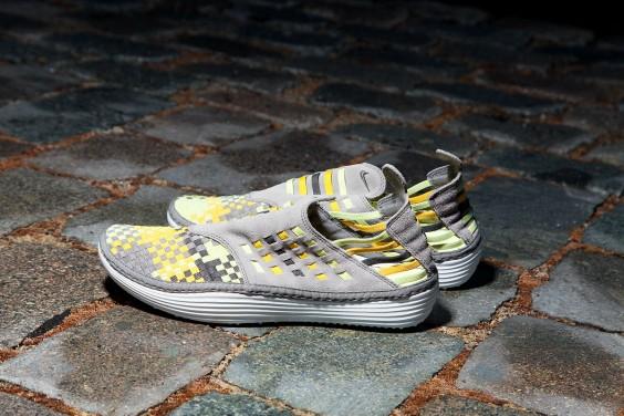 Nike Solarsoft Rache Woven - 2013