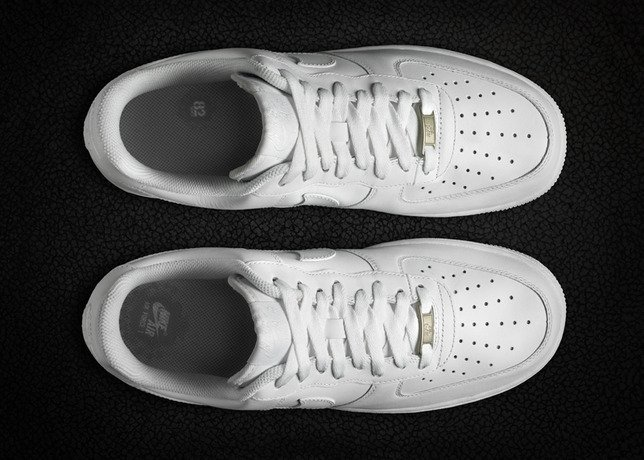 Nike Air Force 1: Family of Force - Nike Air Force 1