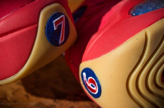 Packer Shoes x Reebok Question Mid Part 2 - Officially Unveiled