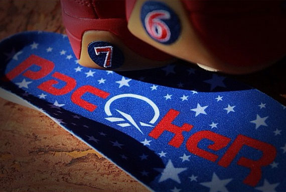 Packer Shoes x Reebok Question Mid Part 2 - Release Date + Info